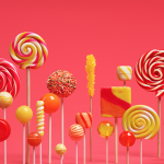 Latest Android Update: Lollipop Hit Headlines