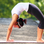 Chakrasana or Wheel Pose – How to Do, Limitations, Benefits and Things to Check